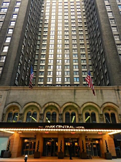 1 Hotel Central Park, New York, NY - Booking.com
