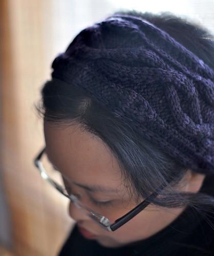 Geary Avenue Headband