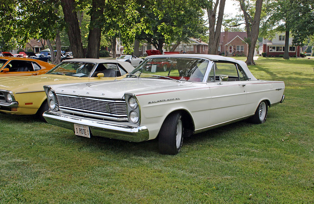 1965 ford galaxie 500 xl 2 door convertible 2 of 6 flickr photo sharing. Cars Review. Best American Auto & Cars Review