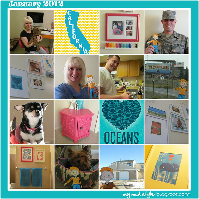 Monthly Mosaic Jan2012
