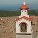 Roadside Church Near Samaria Gorge, Crete