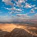 Masada Sky - Masada, Israel