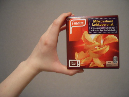Minipotatoes