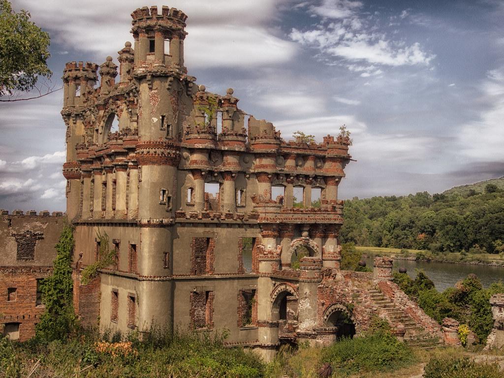List Of American Castles