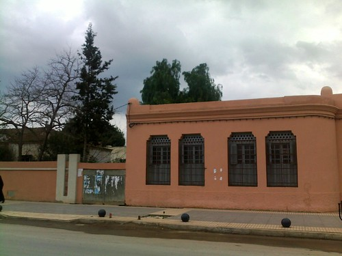 Abou Elkhayre 1909 ثانوية أبي الخير