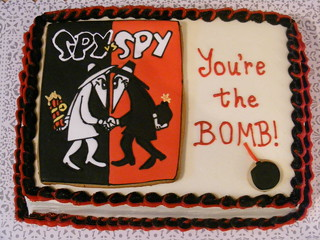 spy vs spy birthday