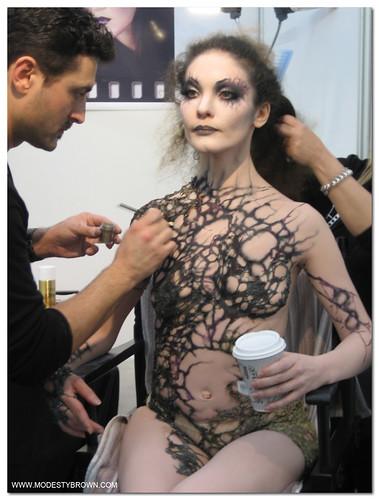 Makeup+Atelier+IMATS2