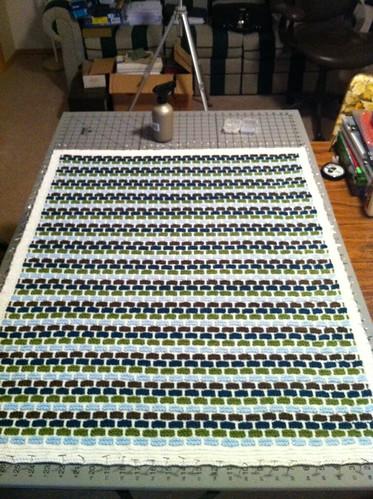 blanket block