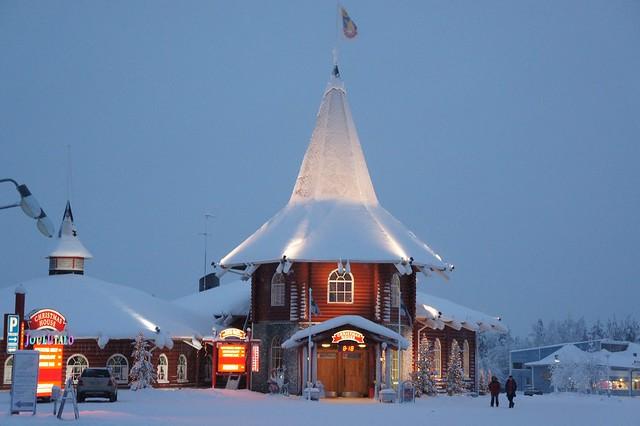 Rovaniemi 451