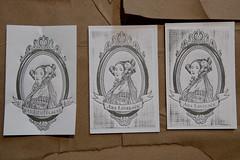 Ada Lovelace (Silver tests)