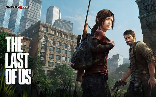 The Last of Us to Feature Something 'Online'