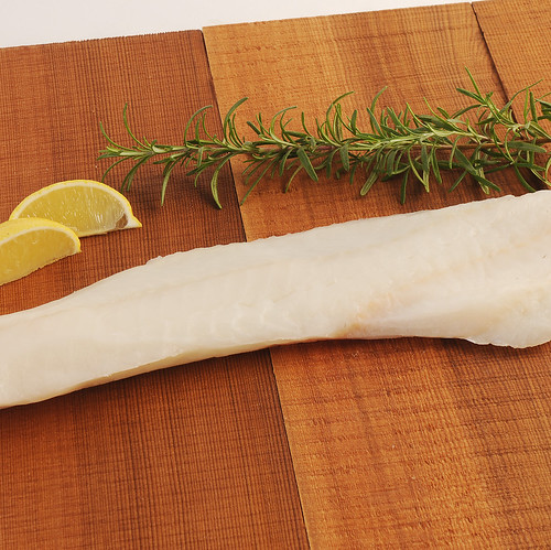 Pacific Cod Fillet