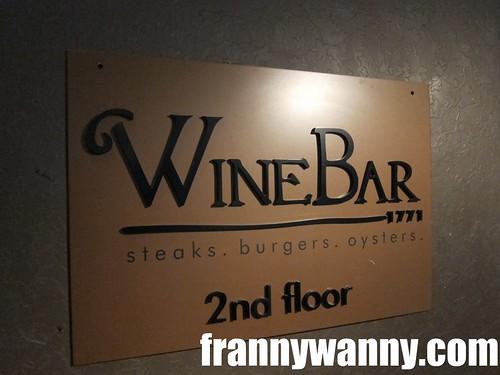 winebar 9