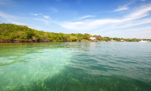 Islas del Rosario 11