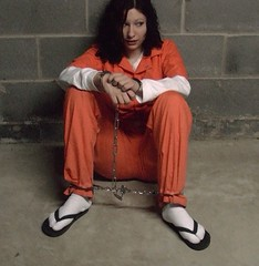 Perfect Womens Prison Jumpsuit Costume  New Purple Womens Prison Jumpsuit Costume Inspirational ...