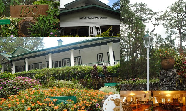 new attractions in baguio