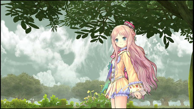 Atelier Meruru: The Apprentice of Arland (9)