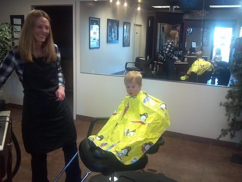 Haircut 2 by Treyton's Posse