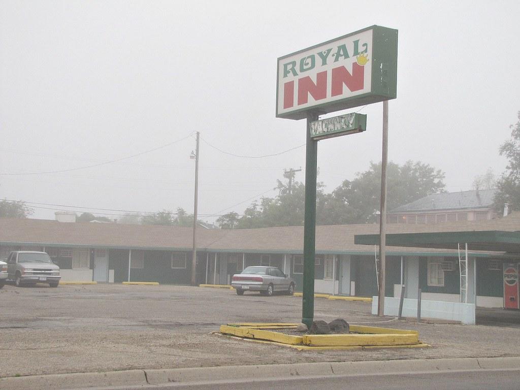 Hotels Near Amarillo Civic Center