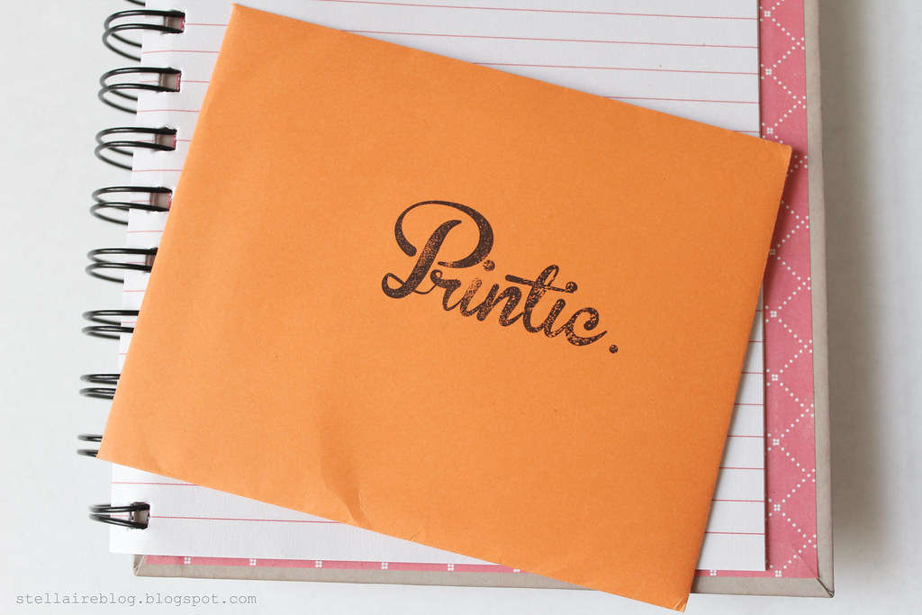 printic envelope