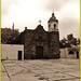 Templo San Simón Apóstol,Benito Juárez,iudad de México