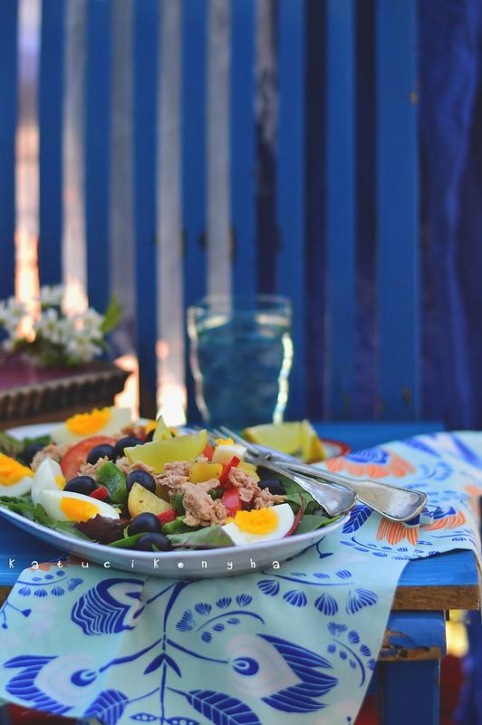 Katuci_ nizzai saláta