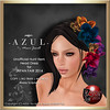 Unofficial HUNT -AZUL- HeadDress for Japan Fair 2014