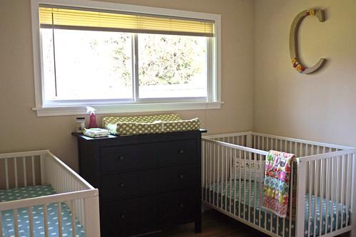 Nursery April 2014