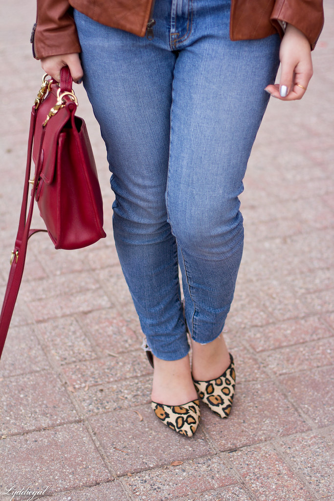 lace blouse, leather jacket, leopard pumps-5.jpg