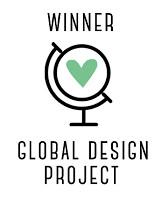 Global Design Project - Winner