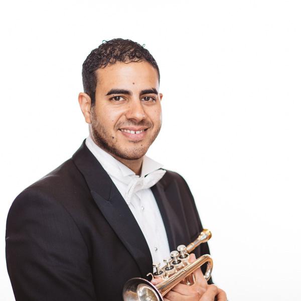 Bassam Mussad