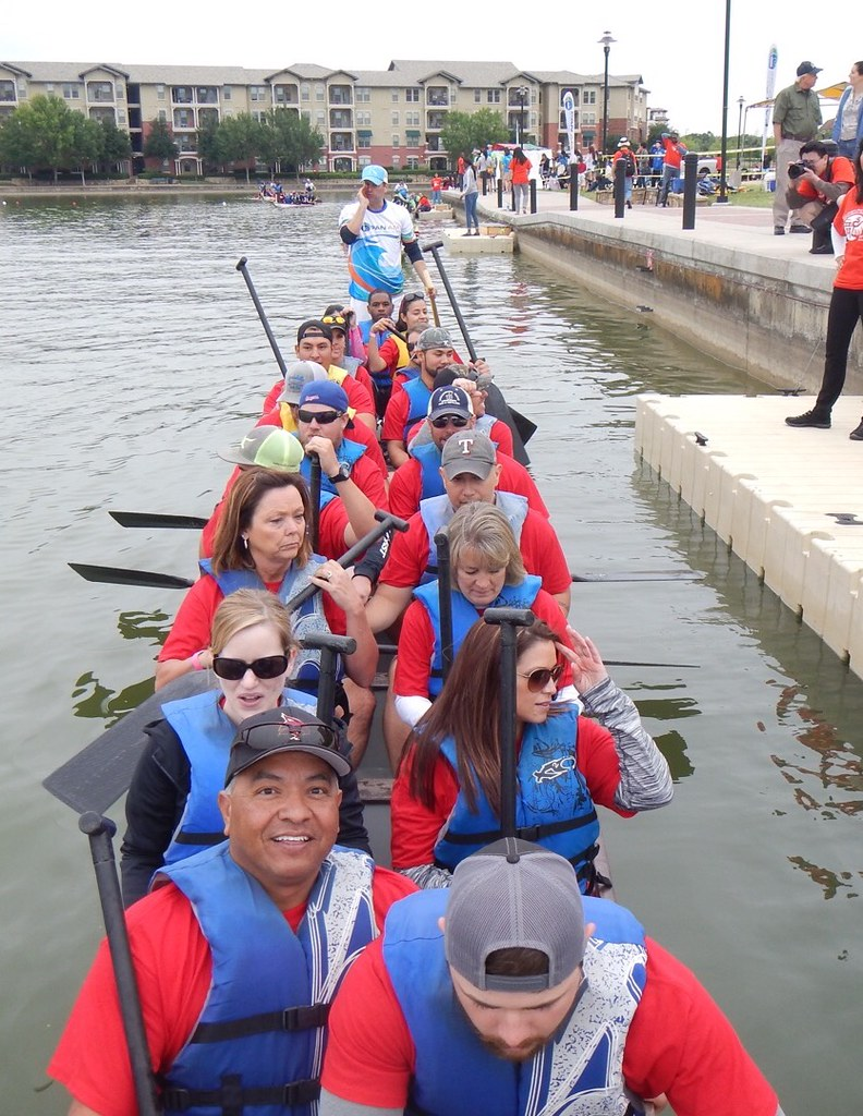 Boat Race 1