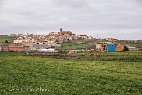 Campillo de Aragón,Zaragoza