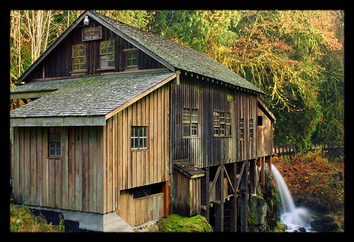old autumn fall mill water rural creek washington stream antique fallcolors rustic historic washingtonstate cedarcreek gristmill oldfashioned oldtime historicplaces nationalregisterofhistoricplaces cedarcreekgristmill jeffnicholson clarkcountywa jmnicholson jmnicholsonphotography