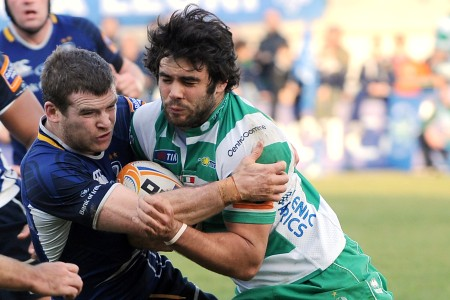 Mc Lean contro Leinster