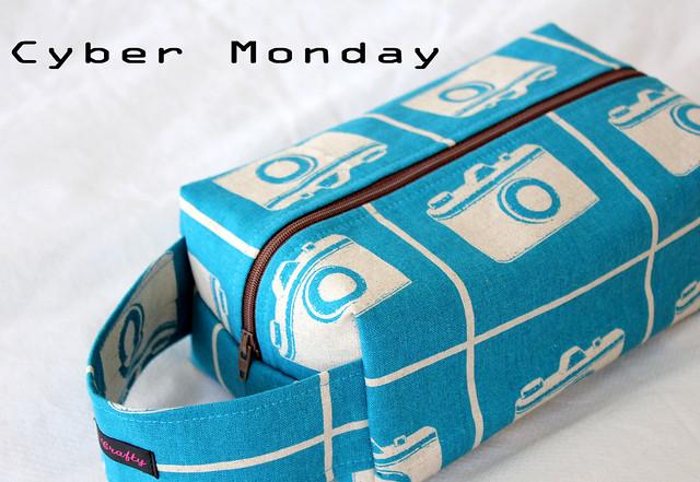 Cyber Monday Bag