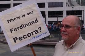 Donde está nuestro Ferdinand Pecora