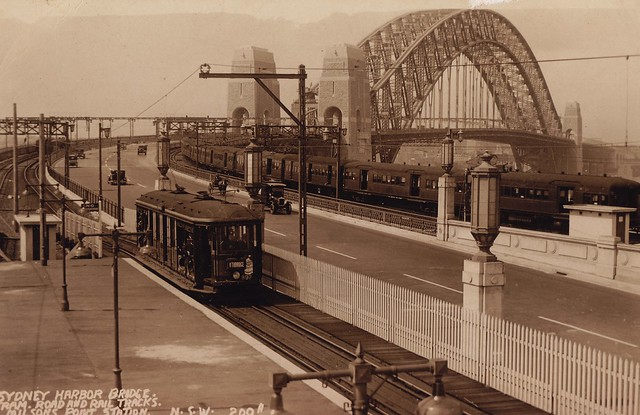 09 - Milsons Point Station