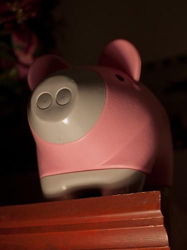 Beware the Pig