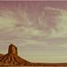 Vintage Desert by Am.Cross