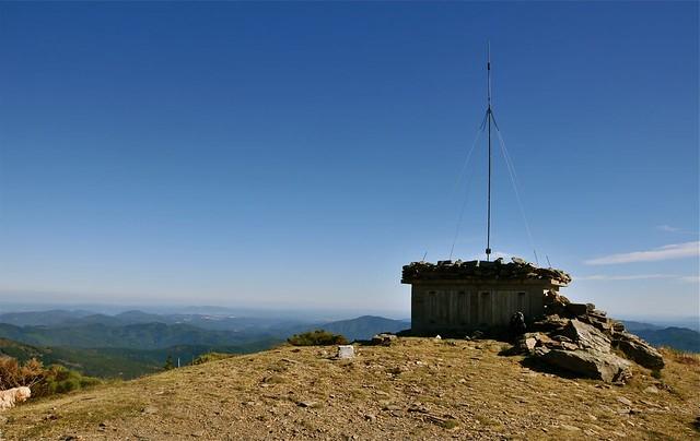 Le Signal de Ventalon - 1354 mètres