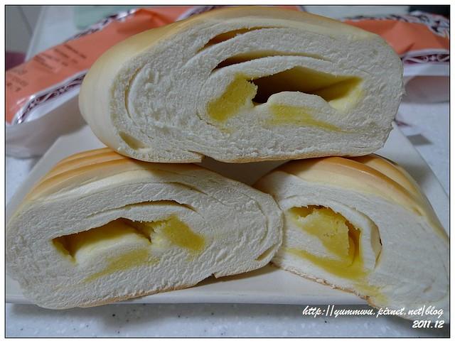 金時代香頌法國麵包 (7)