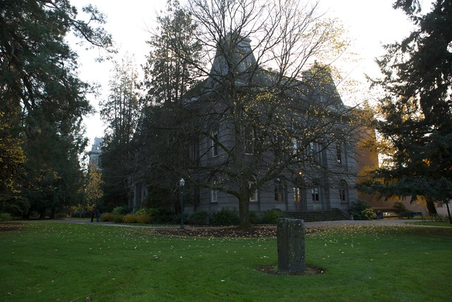 Villard Hall