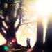 L'amour se vit et doit se vivre comme un conte de fée by Esquissewei Photographie