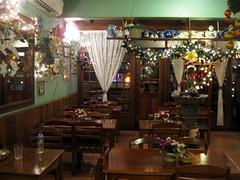 TJ Haus SS18 - interior