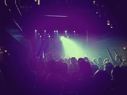 VNV Nation @ Club Soda - Montreal