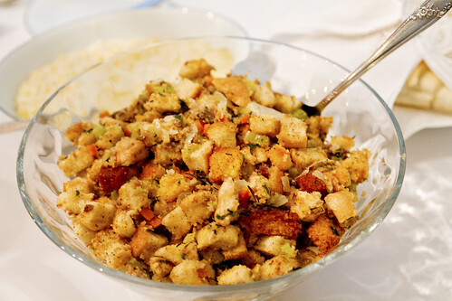 mom's stuffing