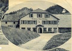 1947 Oberbölchen Eptingen