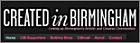 Created in Birmingham