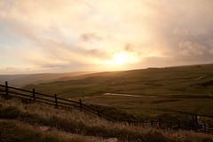 Edale Sunrise